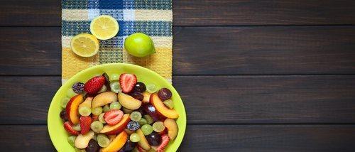 Intolerancia a la fructosa en niños