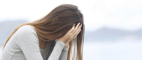 Los problemas que enfrentan los padres adolescentes