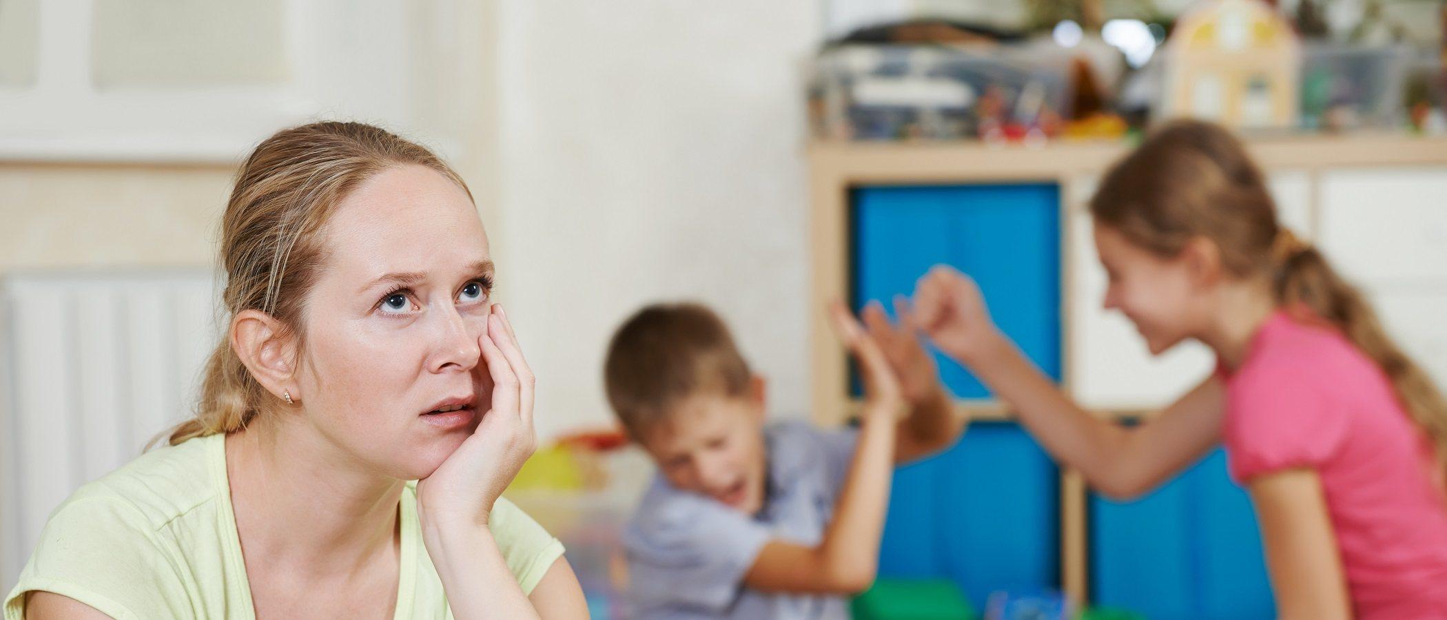 Cuándo un niño puede comenzar a tener control de impulsos