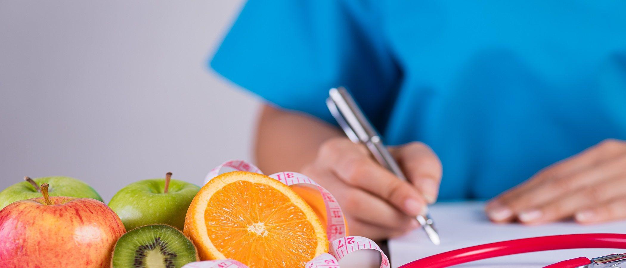 ¿Tienes que llevar a tu hijo al nutricionista?
