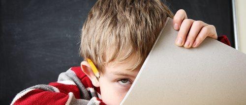 Cómo los maestros pueden ayudar a los niños con TOC