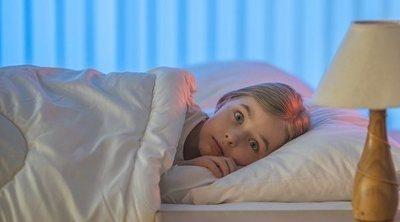 Dificultades o problemas en el sueño infantil
