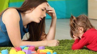 El desarrollo moral en niños de 2 y 3 años