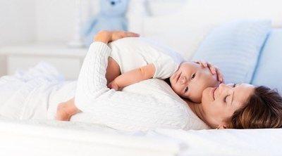 La confianza es imprescindible para la salud de tu bebé
