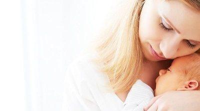 Comportamiento psicológico de un recién nacido