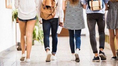 Cómo criar a un adolescente para que sea feliz