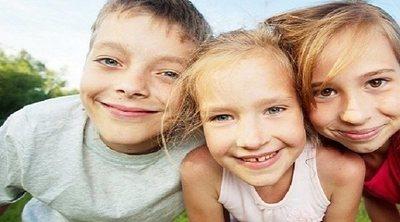 Endorfinas, generadoras de felicidad e imprescindibles en la infancia