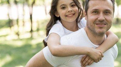 La relación de un padre determinará la vida amorosa de su hija