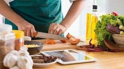 Butch Cooking: el secreto para padres ocupados