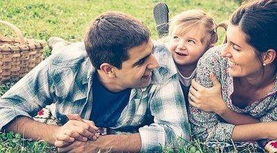 ¿Les estáis dando un buen ejemplo de confianza a tus hijos?