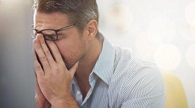 Según estudios los hombres pueden tener depresión postparto