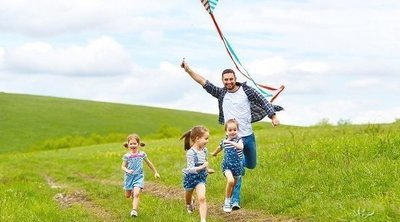 Por qué es bueno que un niño se mantenga activo