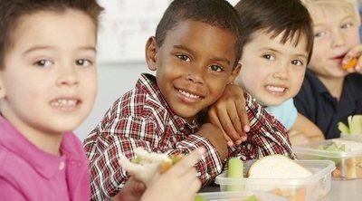 Cómo mejorar el sistema inmune de los niños gracias a la alimentación