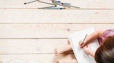 Cómo interpretar el dibujo de un niño