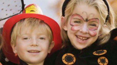Disfruta de la noche de Halloween con juegos, cocina y muchas actividades en familia