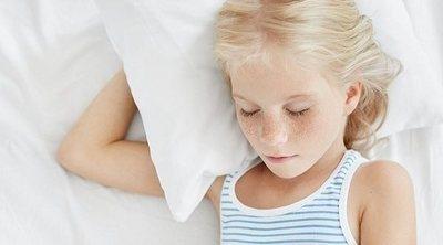 ¿Es normal que los niños ronquen?