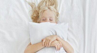 Cuál es la mejor hora para que los niños se vayan a dormir