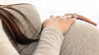 Los accidentes más comunes durante el embarazo
