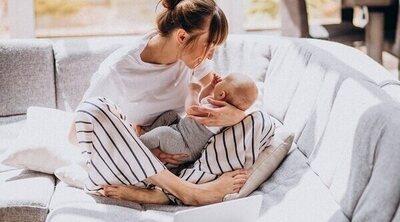 Qué hacer si el bebé no se despega de su madre