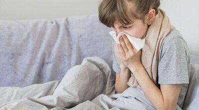 ¿Son necesarios los antibióticos para tratar la mucosidad verde en los niños?