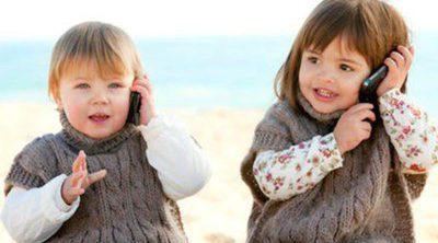 A qué edad regalar a un niño su primer móvil