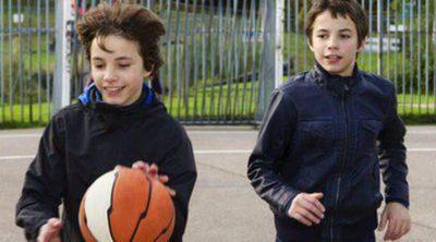 Actividades extraescolares: baloncesto