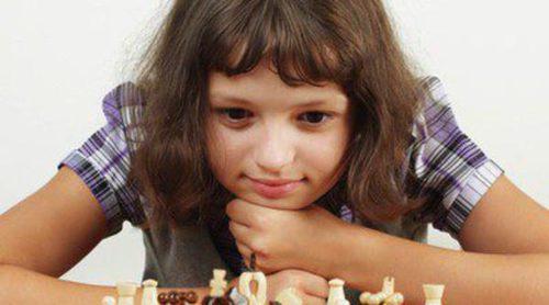 Actividades extraescolares: ajedrez