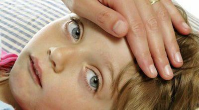 Cómo tratar el dolor de cabeza en los niños