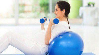 Gimnasia para embarazadas: buenos ejercicios durante el embarazo