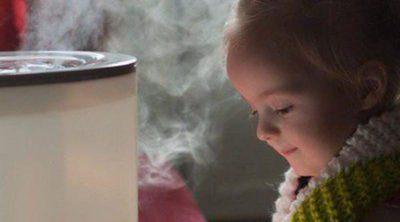 Humidificadores y tus hijos: lo que necesitas saber