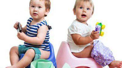 El rotavirus y la diarrea en los niños pequeños