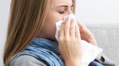 La mononucleosis o la enfermedad del beso en los adolescentes