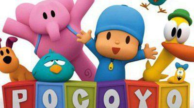 'Pocoyo': valores para preescolares