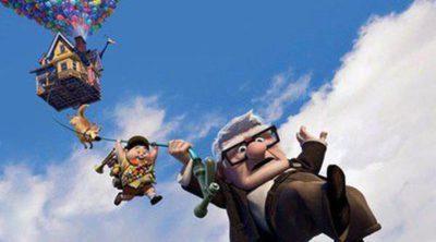 'Up': películas para niños