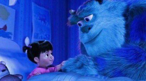 'Monstruos S.A.': películas para niños