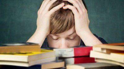 La fobia escolar en niños