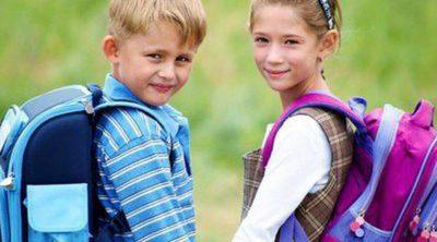 Cómo elegir la mochila adecuada para tus hijos