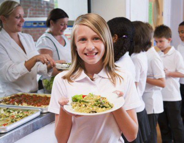 Educo promueve una campa a de becas de comedor para los - Beca comedor upv ...