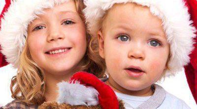 Nombres de bebé relacionados con la Navidad