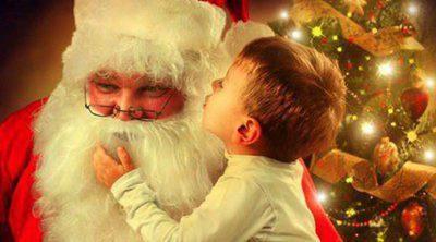 La historia de Papá Noel para niños