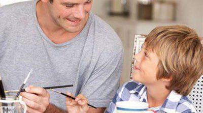 Manualidades infantiles navideñas: Navidad 'homemade'