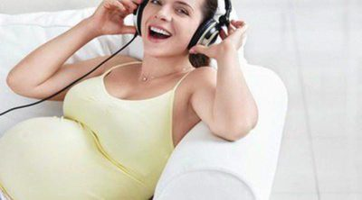 El canto prenatal en el embarazo