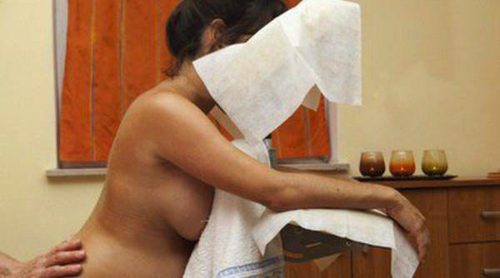 La fasciaterapia en el embarazo