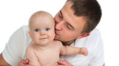 Tu primer Día del Padre