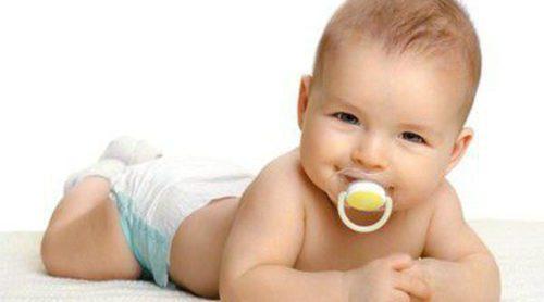 El chupete: cómo elegir el más adecuado para tu bebé