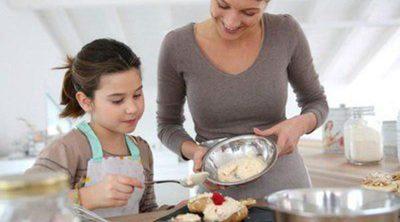 Menú del Día de la Madre: Cocina para tus hijos