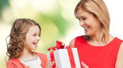 Celebrar el Día de la Madre con los hijos de tu pareja