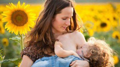 Recomendaciones dietéticas si estás dando de mamar a tu bebé
