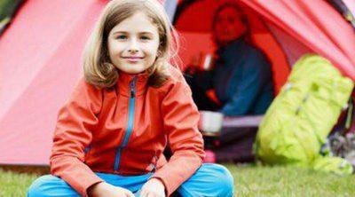 Planes de verano para niños: campamento