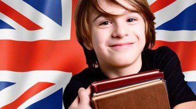 Planes de verano para niños: cursos de inglés
